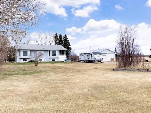 695001B 63 Highway, Breynat, AB T0A 3M0 (#A1099903) :: Calgary Homefinders