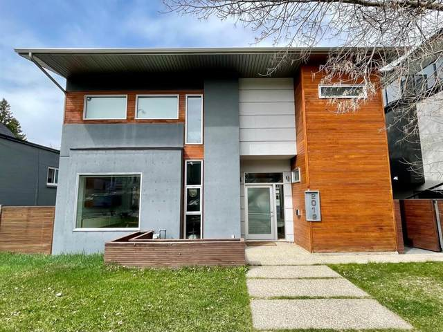 2012 27 Avenue SW, Calgary, AB T2T 1H5 (#A1100022) :: Western Elite Real Estate Group