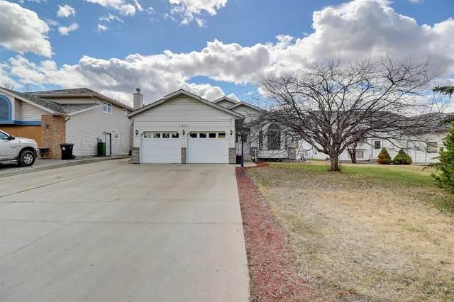9309 Wedgewood Drive N, Wedgewood, AB T8W 2G5 (#A1100035) :: Calgary Homefinders