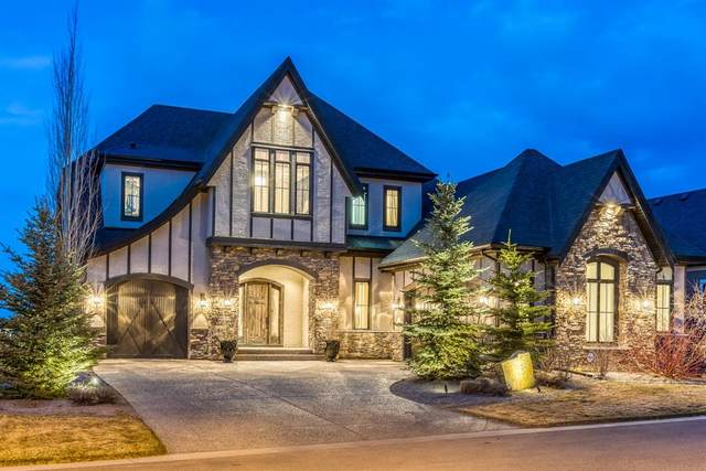 18 Whispering Springs Way, Heritage Pointe, AB T0L 0X0 (#A1100040) :: Western Elite Real Estate Group