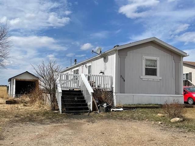 5114 56 Street, Elk Point, AB T0A 1A0 (#A1100101) :: Calgary Homefinders