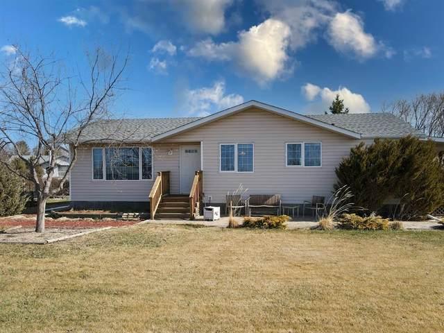5101 57 Street, Daysland, AB T0B 1A0 (#A1100142) :: Calgary Homefinders