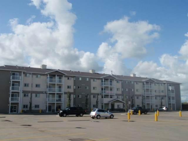 12015 Royal Oaks Drive #215, Grande Prairie, AB T8V 2K8 (#A1100210) :: Calgary Homefinders