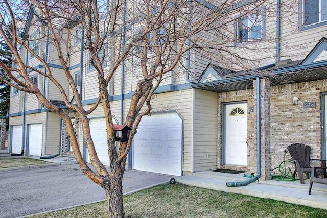 246 Anderson Grove SW, Calgary, AB T2W 6H7 (#A1100307) :: Redline Real Estate Group Inc