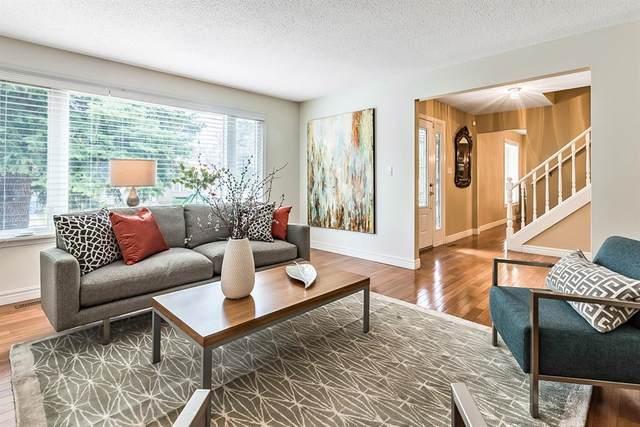 1004 Kildonan Place SW, Calgary, AB T2V 4A9 (#A1100355) :: Calgary Homefinders
