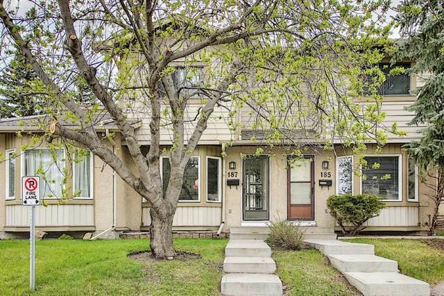 187 Deerfield Terrace SE, Calgary, AB T2J 6V2 (#A1100394) :: Calgary Homefinders