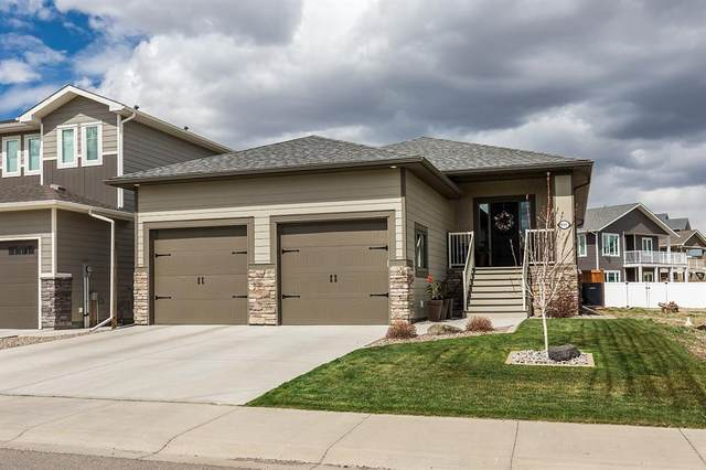 615 Sixmile Crescent S, Lethbridge, AB T1K 5W8 (#A1100474) :: Greater Calgary Real Estate
