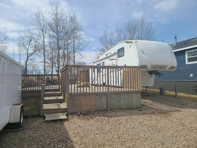 25054 South Pine Lake Road #4077, Rural Red Deer County, AB T0M 1S0 (#A1100488) :: Calgary Homefinders