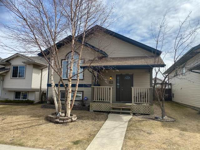 28 Duckering Close, Red Deer, AB T4R 2Z3 (#A1100524) :: Calgary Homefinders