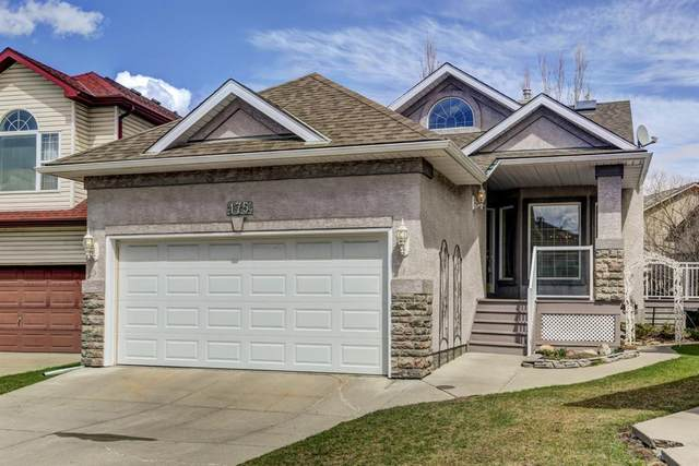 175 Arbour Crest Rise NW, Calgary, AB T3G 4R9 (#A1100573) :: Western Elite Real Estate Group