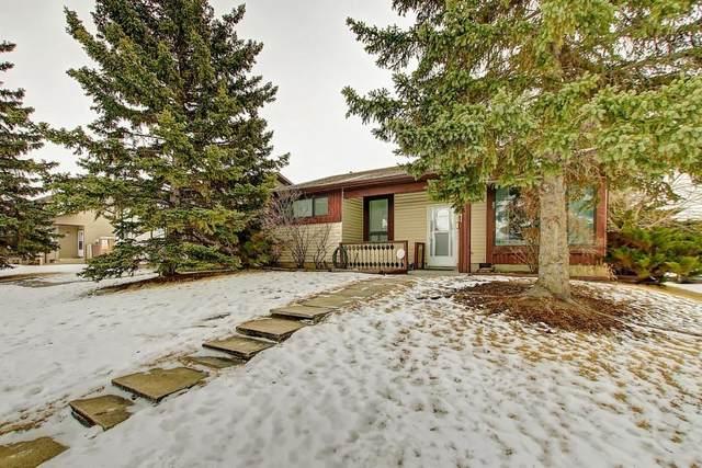 2141 Summerfield Boulevard SE, Airdrie, AB T4B 1X3 (#A1100597) :: Calgary Homefinders