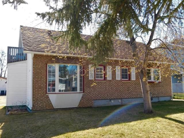 412 3 Street W, Brooks, AB T1R 0E7 (#A1100635) :: Calgary Homefinders