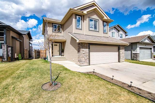 169 Carrington Drive, Red Deer, AB T4P 0L4 (#A1100668) :: Calgary Homefinders