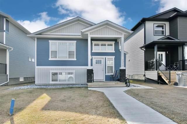 13418 104A Street, Grande Prairie, AB T8V 6K8 (#A1100677) :: Calgary Homefinders