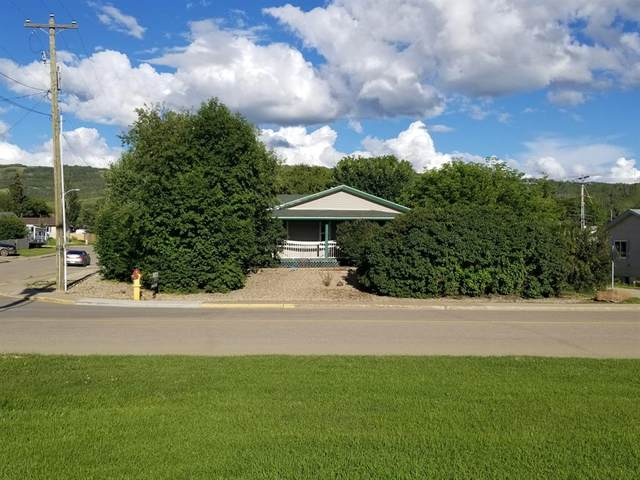 8401 94 Street, Peace River, AB T8S 1G1 (#A1100724) :: Calgary Homefinders