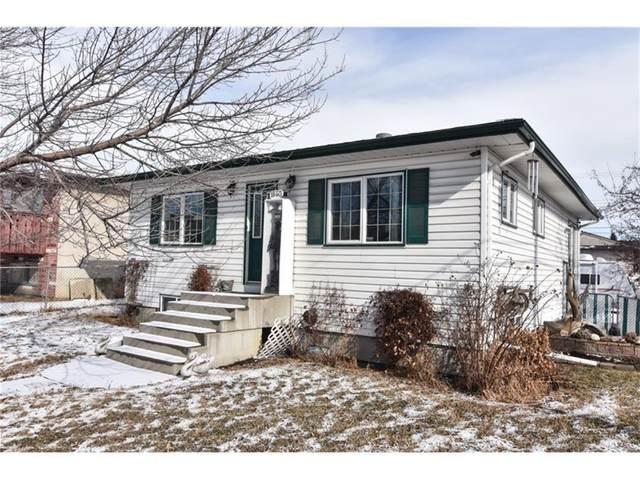 1840 40 Street SE, Calgary, AB T2B 1B4 (#A1100730) :: Redline Real Estate Group Inc
