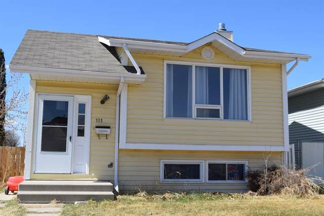 101 Rupert Crescent, Red Deer, AB T4P 2Y9 (#A1100745) :: Calgary Homefinders