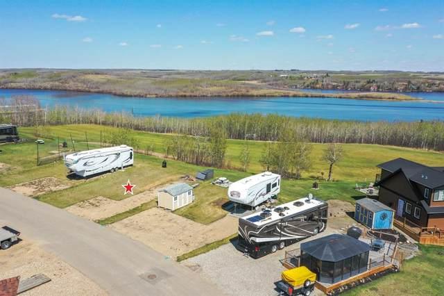 25054 South Pine Lake Road #6084, Rural Red Deer County, AB T0M 1S0 (#A1100818) :: Calgary Homefinders
