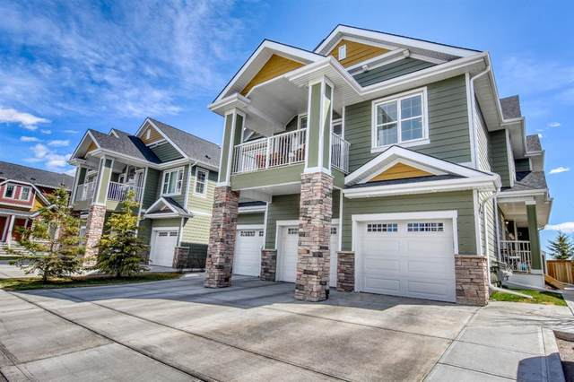 2400 Ravenswood View SE #921, Airdrie, AB T4A 0V7 (#A1100835) :: Calgary Homefinders