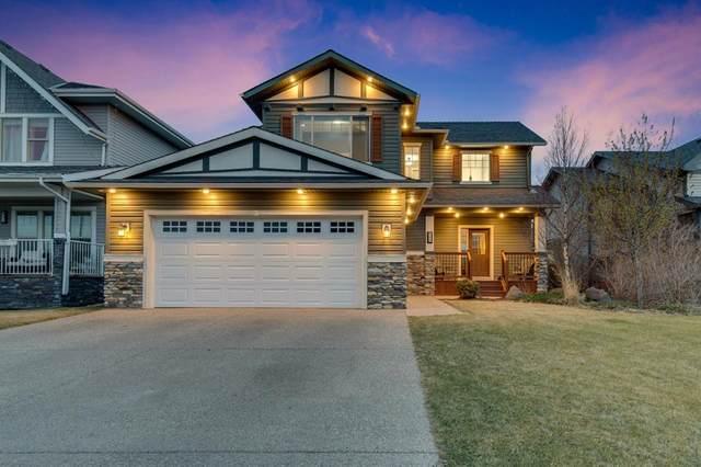 117 Wildrose Drive, Strathmore, AB T1P 0C8 (#A1100910) :: Calgary Homefinders
