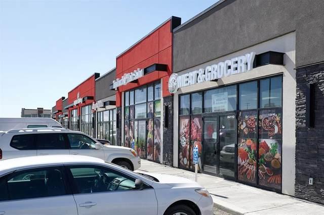 4250 109 Avenue #2150, Calgary, AB T3N 1M7 (#A1100917) :: Calgary Homefinders