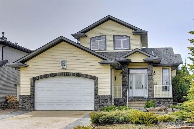 33 Lakeland Road, Sylvan Lake, AB T4S 0A3 (#A1100920) :: Calgary Homefinders