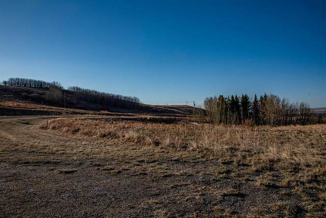 260080 Glenbow Road, Rural Rocky View County, AB T4C 1A3 (#A1100979) :: Western Elite Real Estate Group