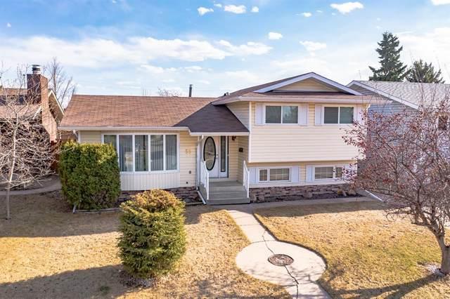 53 Crawford Street, Red Deer, AB T2P 2G4 (#A1101006) :: Calgary Homefinders
