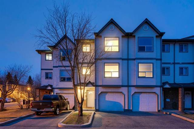 106 Anderson Grove SW, Calgary, AB T2W 6H7 (#A1101031) :: Redline Real Estate Group Inc