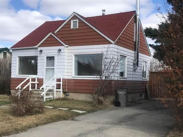 4811 50 Street, Calmar, AB T0C 0V0 (#A1101038) :: Calgary Homefinders