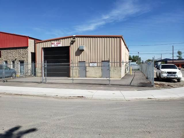 48 11 Avenue SE, High River, AB  (#A1101063) :: Calgary Homefinders
