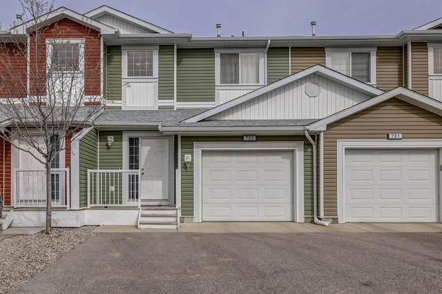 800 Yankee Valley Boulevard SE #702, Airdrie, AB T4A 2L2 (#A1101074) :: Calgary Homefinders