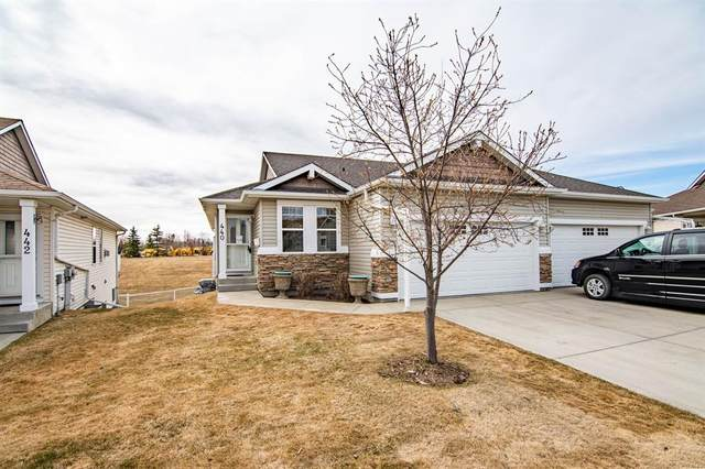 440 Jenkins Drive, Red Deer, AB T4P 3X1 (#A1101111) :: Western Elite Real Estate Group