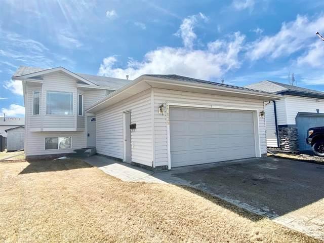 10629 Royal Oaks Drive, Grande Prairie, AB T8V 8G3 (#A1101149) :: Calgary Homefinders