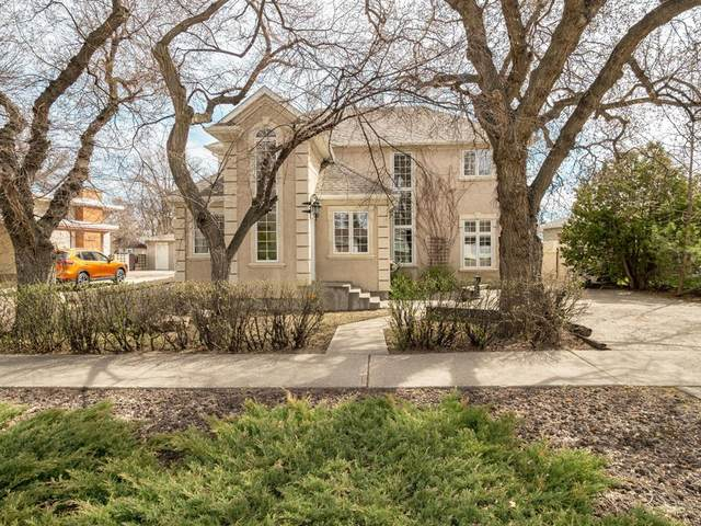 5209 52 Street, Taber, AB T1G 1M4 (#A1101217) :: Redline Real Estate Group Inc