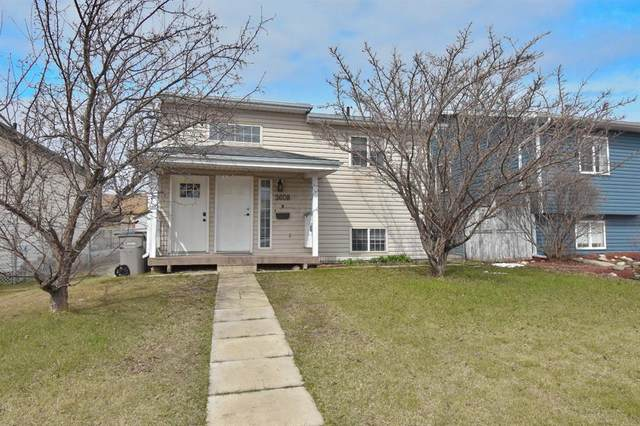 9608 124 Avenue, Grande Prairie, AB T8V 7A2 (#A1101222) :: Western Elite Real Estate Group