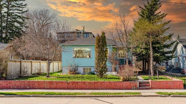 2121 Spiller Road SE, Calgary, AB T2G 4G7 (#A1101227) :: Western Elite Real Estate Group