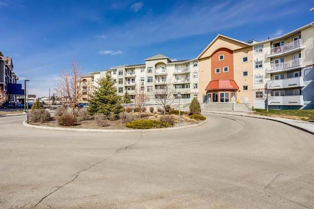 700 Willowbrook Road NW #2117, Airdrie, AB T4B 0L5 (#A1101235) :: Redline Real Estate Group Inc