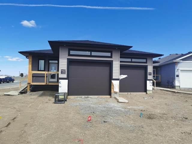 4603 26 Avenue S, Lethbridge, AB T1K 8K4 (#A1101249) :: Calgary Homefinders
