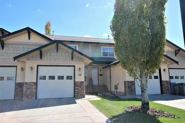 58 Alberts Close, Red Deer, AB T4R 3J7 (#A1101268) :: Calgary Homefinders