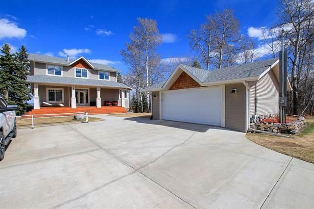 40422 Range Road 10 #236, Rural Lacombe County, AB T0M 0J0 (#A1101279) :: Calgary Homefinders