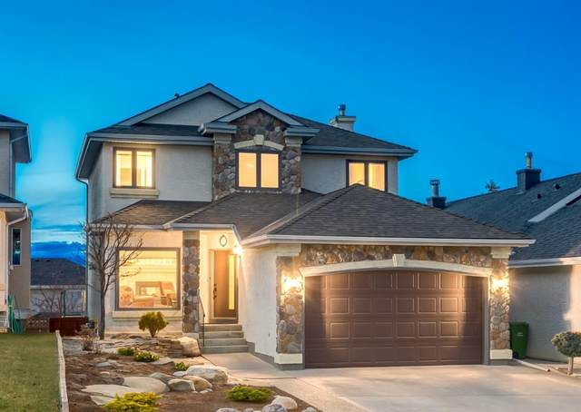 105 Patterson Hill SW, Calgary, AB T3H 3J3 (#A1101316) :: Western Elite Real Estate Group