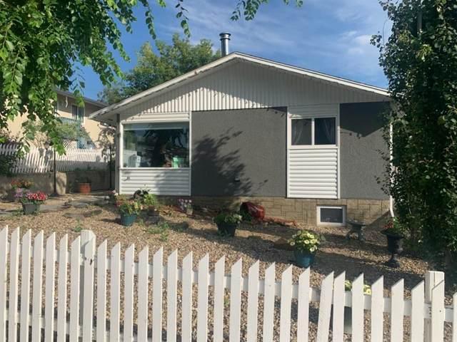 10119 105 Avenue, Peace River, AB T8S 1K8 (#A1101348) :: Redline Real Estate Group Inc