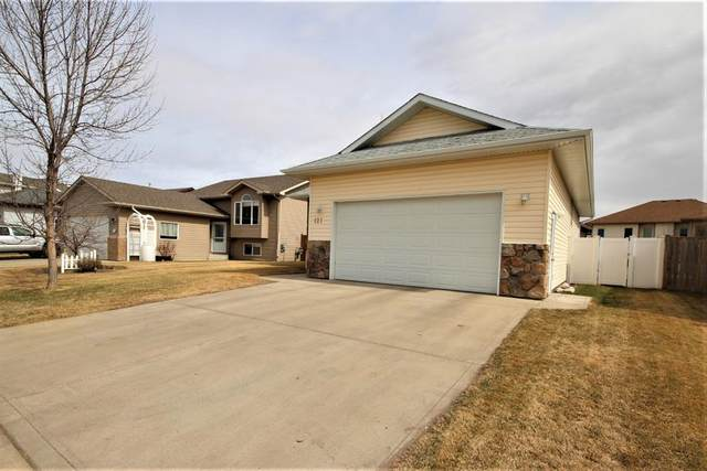 127 Reichley Street, Red Deer, AB T4P 3X3 (#A1101444) :: Calgary Homefinders