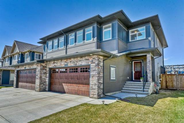 175 Kinniburgh Road, Chestermere, AB T1P 0T8 (#A1101527) :: Redline Real Estate Group Inc