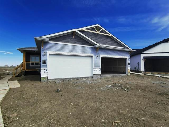4611 26 Avenue S, Lethbridge, AB T1K 8K4 (#A1101568) :: Calgary Homefinders