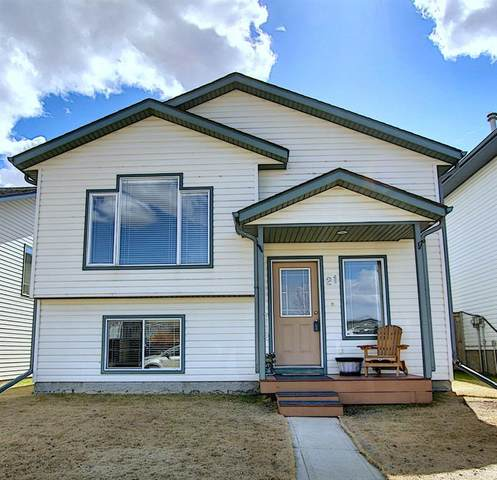 21 Fenwood Close, Sylvan Lake, AB T4S 2K4 (#A1101640) :: Calgary Homefinders