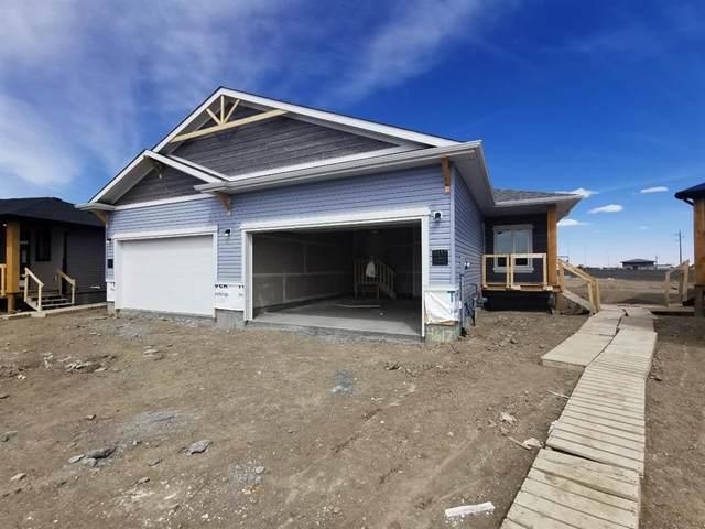 4617 26 Avenue S, Lethbridge, AB T1K 8K4 (#A1101652) :: Calgary Homefinders