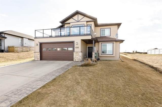 6313 58 Avenue, Innisfail, AB T4G 0A4 (#A1101681) :: Calgary Homefinders