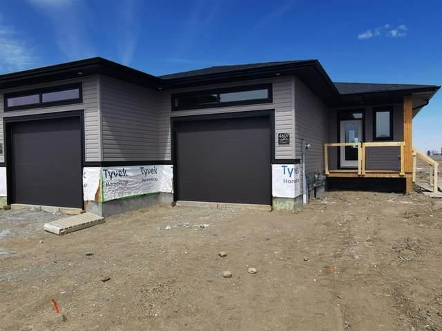 4607 26 Avenue S, Lethbridge, AB T1K 8K4 (#A1101699) :: Calgary Homefinders